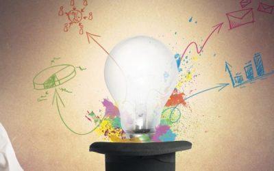 Innovation – Lebenselixier für Firmen
