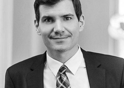 Gottfried Schellmann | Rechtsanwalt | Markowski & Schellmann RA