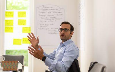 Intrapreneurship – Unternehmertum im Unternehmen