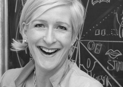Manuela Kordel   CEO   Rocketpics
