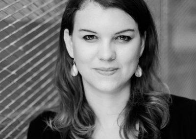 Sarah Geber | Gründerin | Blickpunktgeber