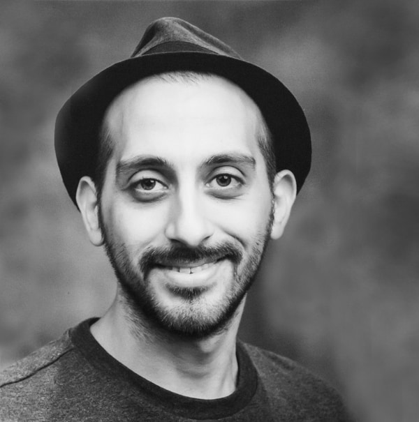 Mehdi Rahmati