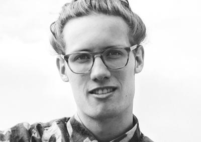 Oliver Schwaiger | Grafikdesigner