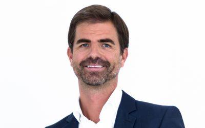 Nikolaus Mittheisz wird zweiter Geschäftsführer