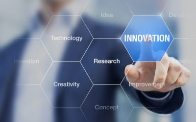 Why do most companies fail to innovate?